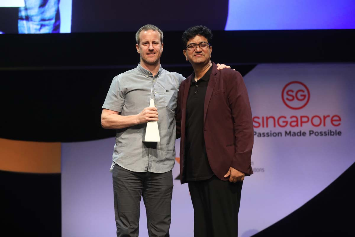 Spikes Palm Award